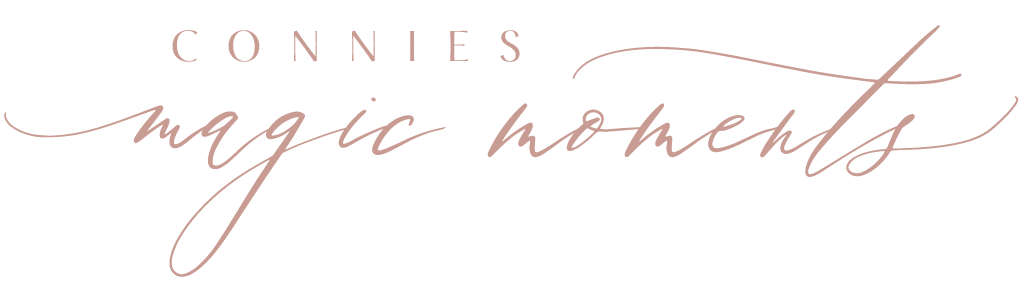 Connie's Magic Moments, Logo