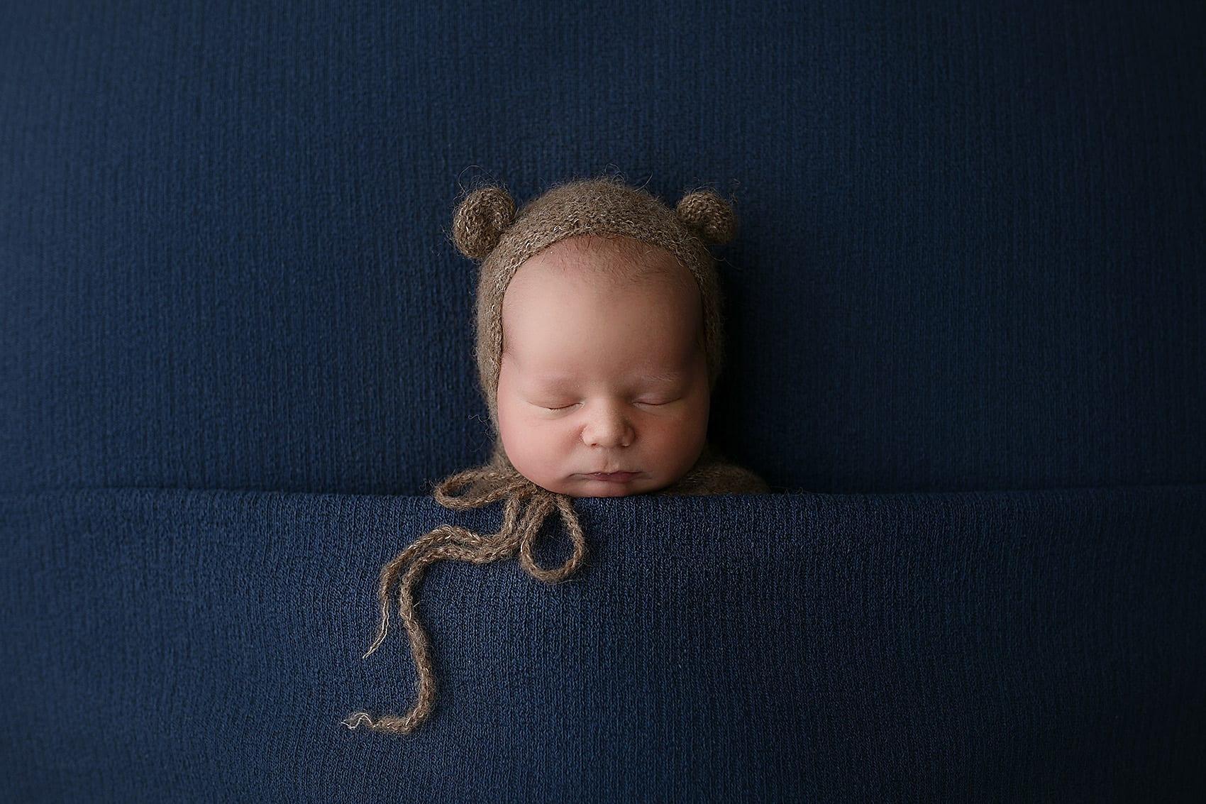 babyboy portrait brisbane