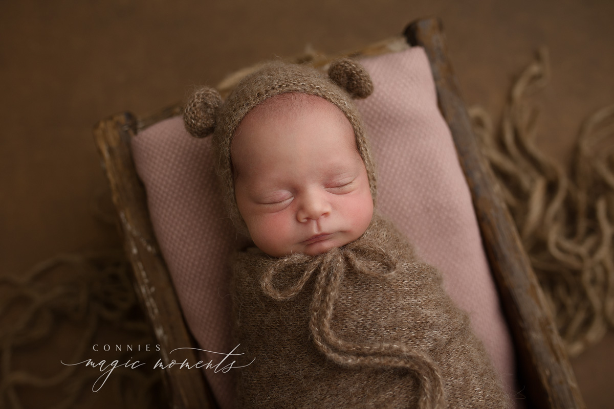 Connie's Magic Moments, Newborn Photography Southport
