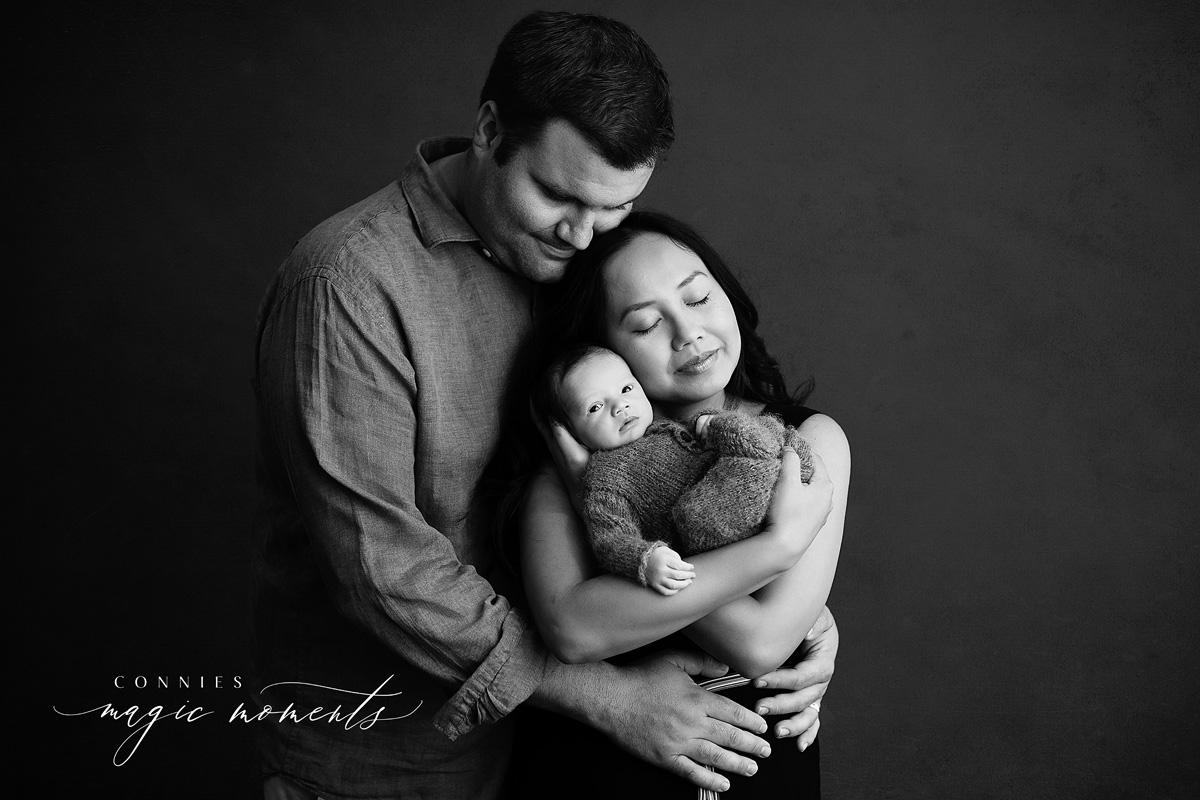 Connie's Magic Moments, Maternity Newborn Photographer Brisbane