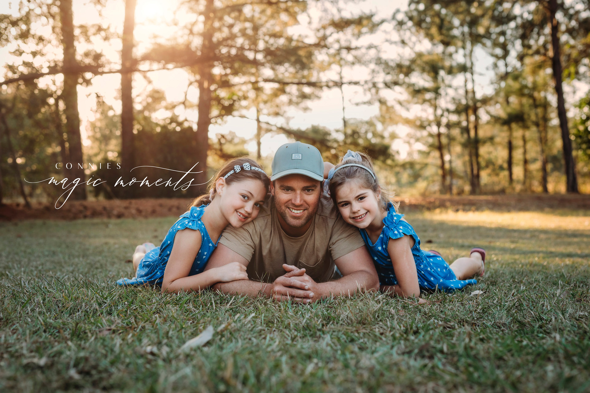 Connie's Magic Moments, Redland Bay family photographer