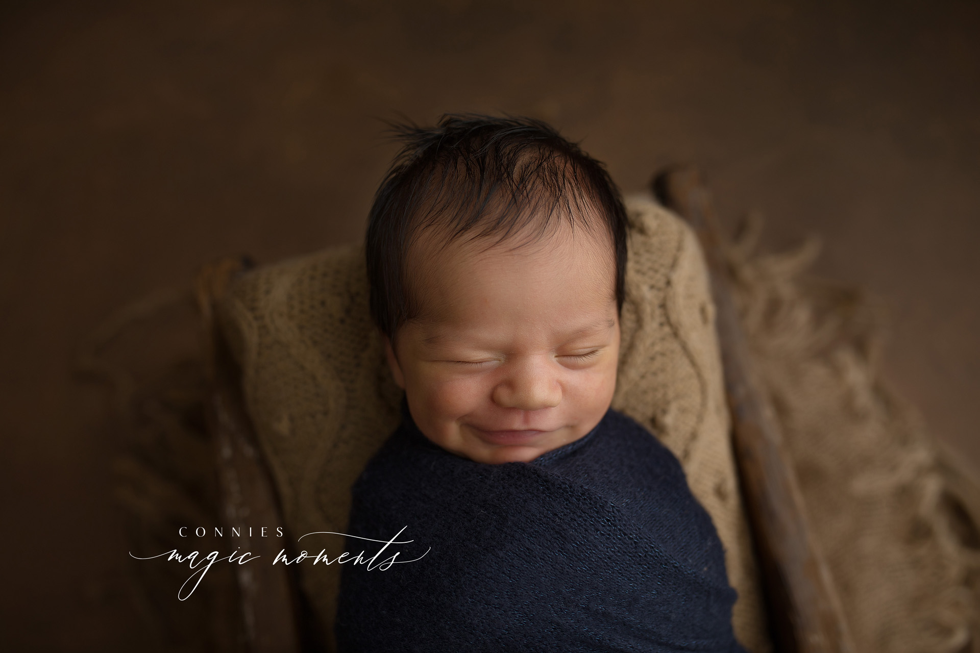 Connie's Magic Moments, Newborn Photography Cleveland